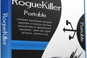 RogueKiller 15.0.3.0 Crack + License Key 2021 Free Download