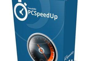 TweakBit PCSpeedUp Crack 1.8.2.44