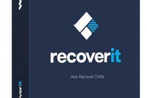 Wondershare Recoverit Crack 9.5.6.8
