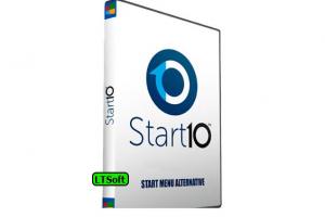 Stardock Start10 1.96 Full Crack