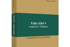 Tally ERP 9 Crack Patch Full Version Free Download [Latest] 2021