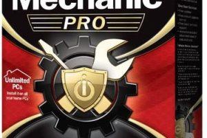 System Mechanic Pro 21.3.1.76 Crack + Activation Key [Latest] 2021