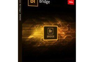 Adobe Bridge CC 2021 v11.1.0.175 Full Crack + Key Free Download 2021