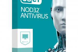 ESET NOD32 Antivirus 14.2.19.0 Crack + License Key [Latest] Here