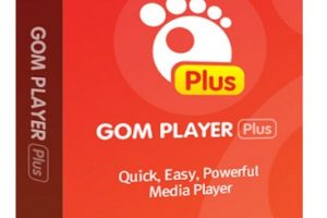 GOM Player Plus 2.3.66.5330 With Crack License Key 2021 [Latest]