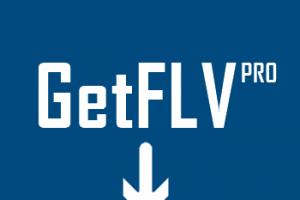 GetFLV Pro 25.2104.3868 Crack Registration Code 2021 Free Download